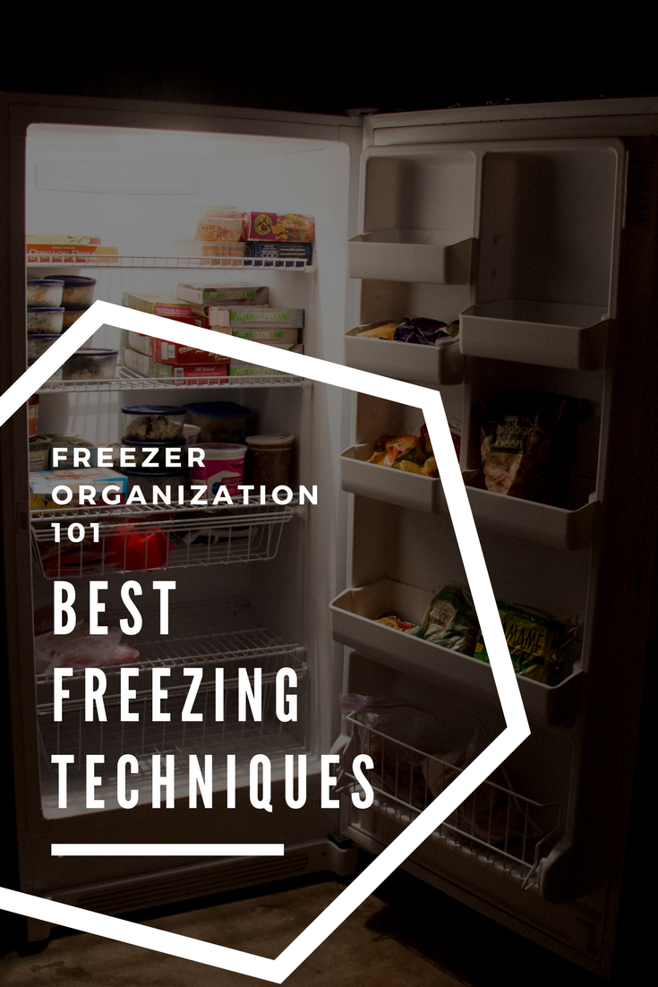best freezer techniques