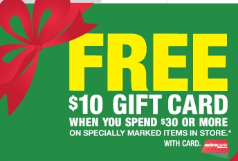 The Cvs Gift Card Promotion