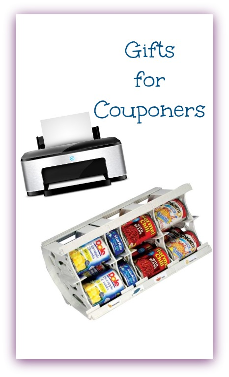 great gift to give couponers