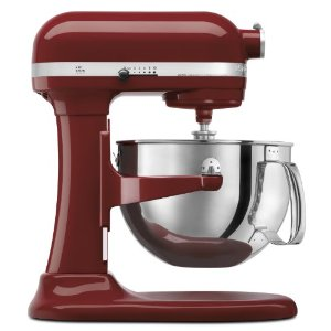 Amazon Kitchenaid Pro 6 Qt Mixer 209 Southern Savers