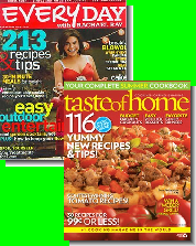 Magazine Subscription Bundles $6 ($3 each!) :: Southern Savers