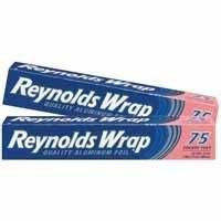 Click to print a Reynolds Wrap coupon