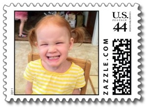 Zazzle Coupon Code: Custom Postage Stamps $0 45 Each! :: Southern Savers