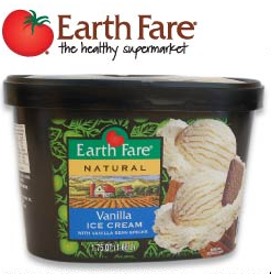 Earth Fare printable coupon