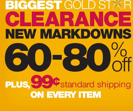 Goldstar coupon code
