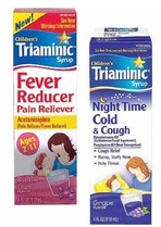 Triaminic-Products