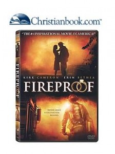 christianbook.com fireproof dvd deal