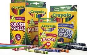 crayola coupon staples