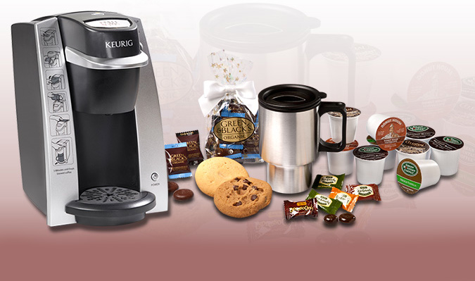 Plum District: Keurig Set USD 116 Shipped :: Southern Savers