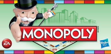 monopoly free app
