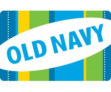 old navy in store