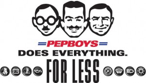 pep boys free inspection