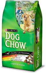 purina dog chow coupon $4