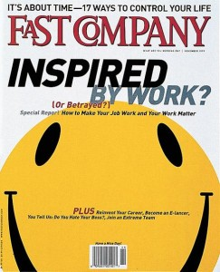 fast company coupon code