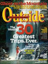 outside magazine deal