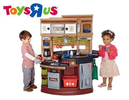 Google Offers 20 Voucher To Toys R Us For 10 Southern Savers