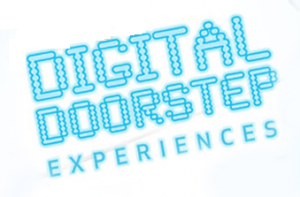 Digital Doorstep Files Bankruptcy