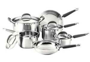Kitchenaid Cookware Deal
