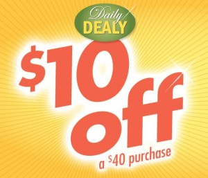 Pier 1 printable coupon