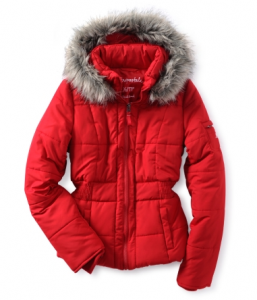 Cash 4 Sc >> Aeropostale Winter Jacket: Only $18! :: Southern Savers