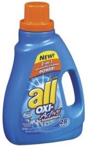 dollar general all detergent
