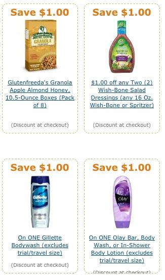 Amazon checkout coupons