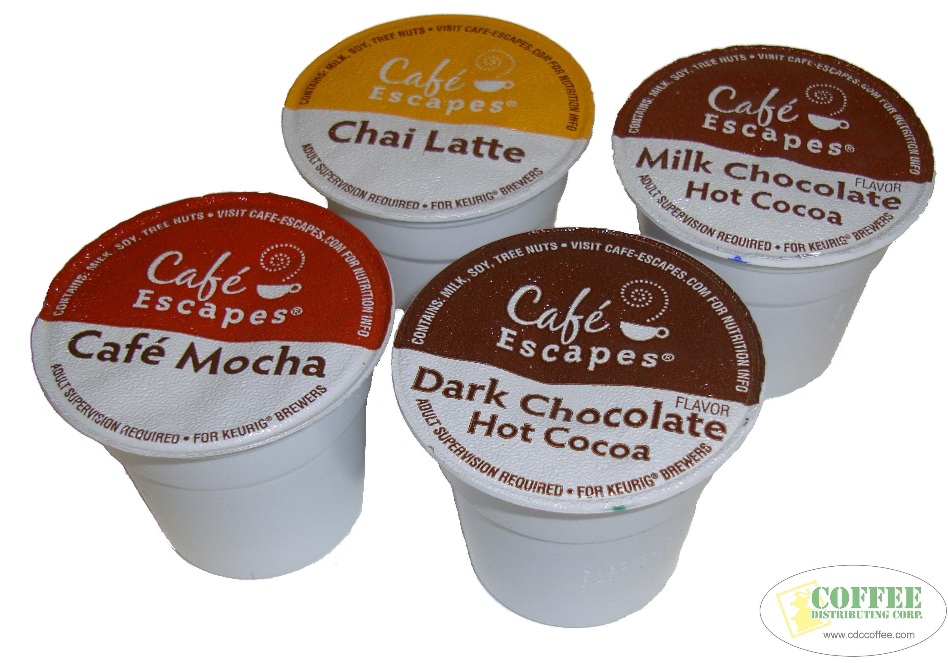 graphic about Printable K Cup Coupons referred to as $2 off Restaurant Escapes K-Cups Printable Coupon :: Southern Savers