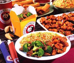 photograph relating to Panda Express Printable Coupons named Panda Categorical Discount codes: Totally free Firecrackin Chook Breast 10