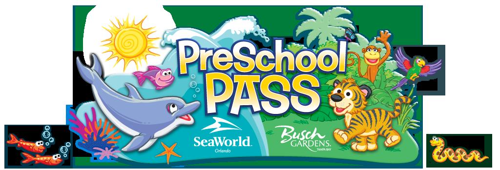 Florida residents free annual preschool pass to busch - Busch gardens discount tickets publix ...