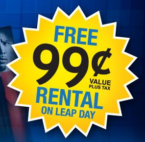 photo regarding Blockbuster Printable Coupon known as Blockbuster: Totally free 99¢ Video or Sport Condo Printable Coupon