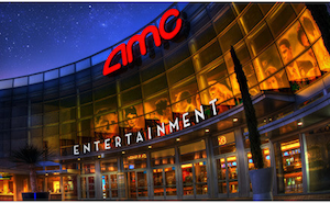 Groupon AMC Movie Ticket Deal