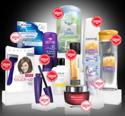 PG Best in Beauty Rebate