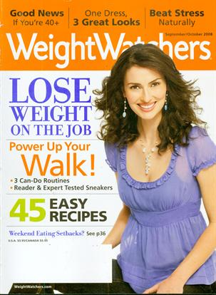 tanga weight watchers magazine subscription. Black Bedroom Furniture Sets. Home Design Ideas
