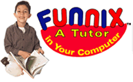 free funnix reading program