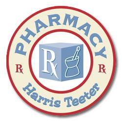 Harris Teeter Pharmacy Punch Card: Earn Up to $200 in Groceries ...