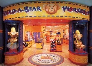 Build-A-Bear printable coupon