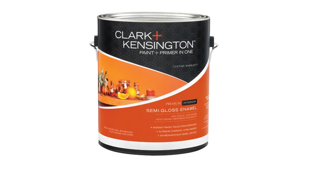 Ace hardware free quart of clark kensington paint - Clark and kensington exterior paint ...