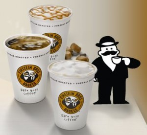 Einstein Bros Bagels coupon