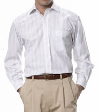 Jos. A. Banks has a great dress shirt sale going on right now! You can