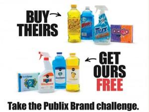 Publix Brand Challenge
