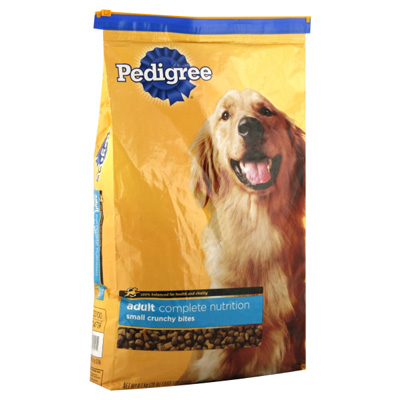 retriever dog food tractor supply