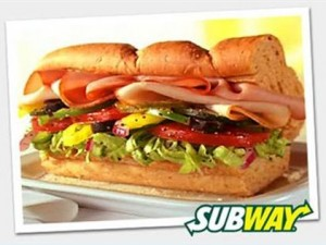 subway b1g1 deal