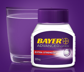 Bayer freebie