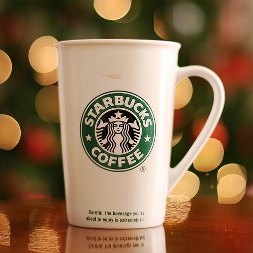 free coffee starbucks