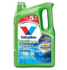 Advance Auto: Free Valvoline Oil with Mail-In Rebate ...