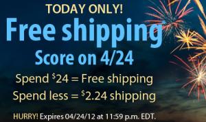 Vitacost.com deal