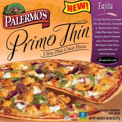 Oct 31, · 25% off frozen Palermo's Pizza products at Target when redeeming this offer using the Target app Target is the leading retailer of meal starters and frozen foods that both children and adults love. Use the mobile app to get price drops on Palermo's Pizza varieties like Hand-Tossed Style, Pizzeria Medium Crust and Primo Thin.