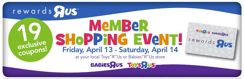 image about Printable Toys R Us Coupon called Toys R Us Printable Youngster Coupon codes :: Southern Savers