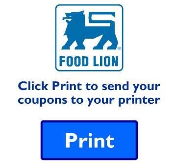 Food lion coupons printable