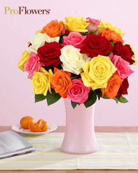 ProFlowers in Grand Rapids, Michigan - How to pay and false pictures of what is for sale